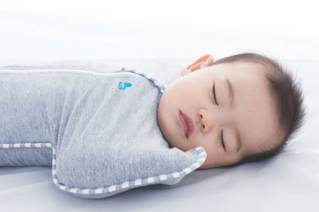 My baby wouldn't sleep for 18 months: now I'm sharing what I learned with other Aussie parents
