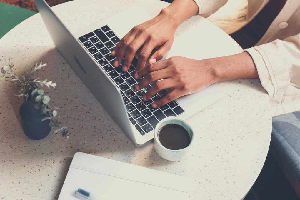How to start a blog with SEO in mind