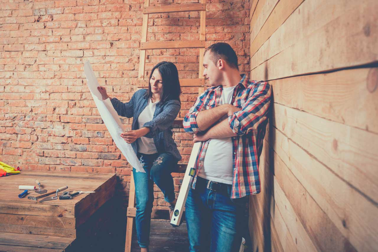 Renovating after a fire: 8 things to know